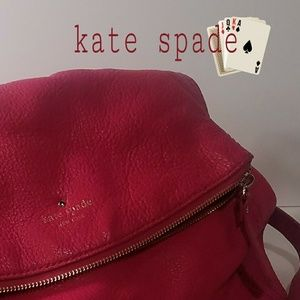 Kate Spade  Little Minka Cobble Hill